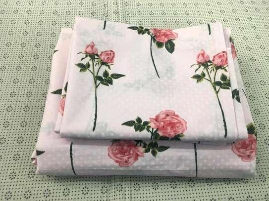 Bedsheet/Cotton Bedsheet image 12