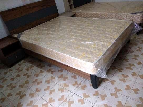 Brand new spring mattress image 1