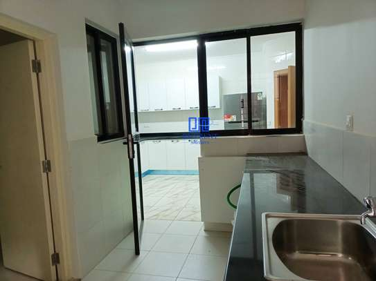 2 bedroom apartment for rent in Kilimani image 12