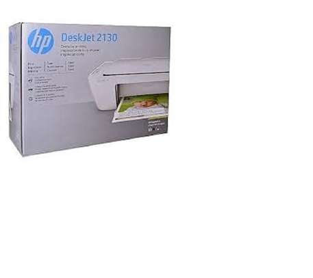 Hp Deskjet 2130 Printer image 2