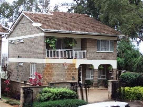 Upper Hill - House, Townhouse, House, Townhouse
