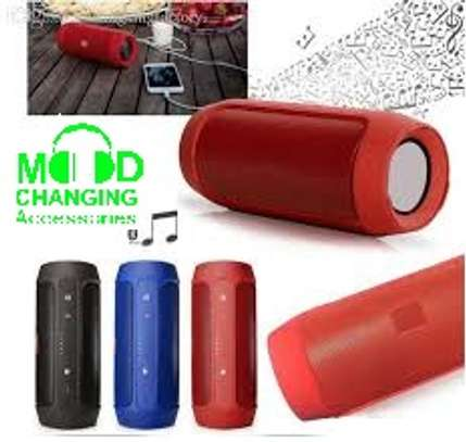 Charge 2+ Bluetooth wireless speaker image 4