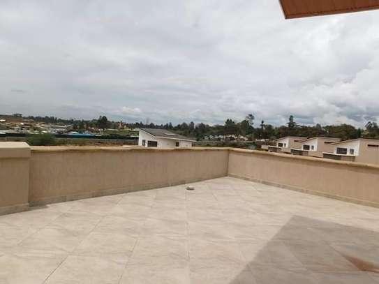 4 bedroom townhouse for rent in Runda image 7