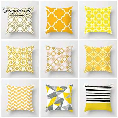 QUALITY FANCY SUPER THROWPILLOWS image 4