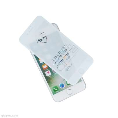 5D Full Coverage Tempered Glass Screen Protector for iPhone 6+ and iPhone 6s Plus image 5