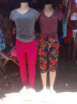 Trendy Ladies shorts image 1