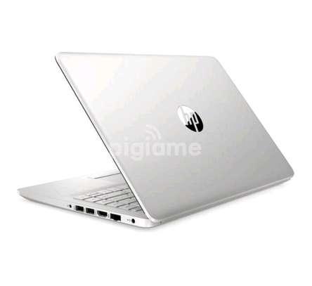 Hp notebook 14 Ryzen 3 8gb ram 256gb SSD 14 inches image 2