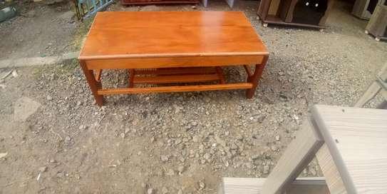 Mahogany Table image 2