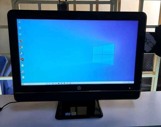 Hp desktop all in 1 image 1