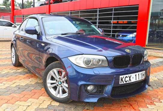 BMW 120i Sport Automatic