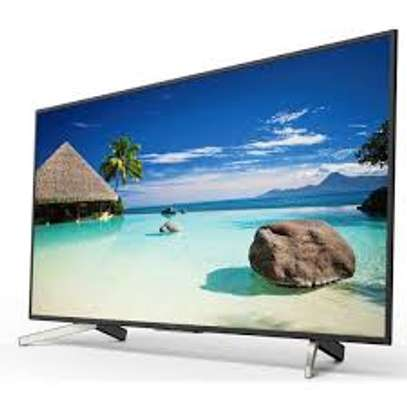 Sony 55 Inch  4K Android Smart LED TV image 1