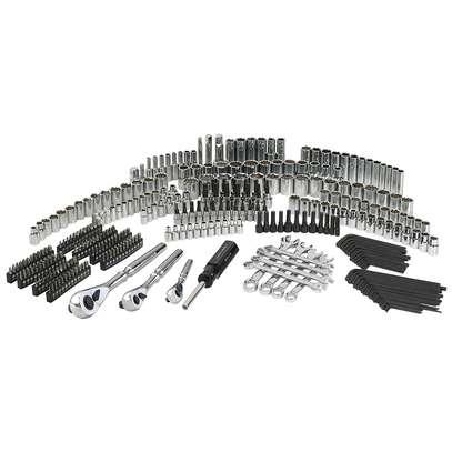 Craftsman 320-Piece Mechanic's Tool Set image 2