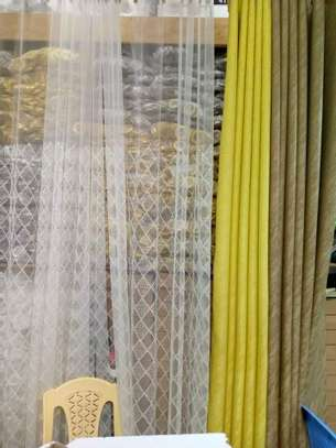 Beautiful home Curtains. image 1
