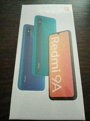 """Redmi 9A, 6.53"""", 2 GB + 32 GB 5000mAh (Dual SIM) image 1"""