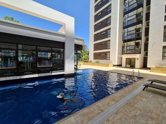 Furnished 2 bedroom apartment for rent in Lavington image 12