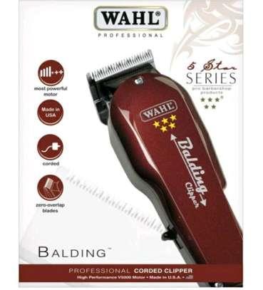 Whal balding machine image 2