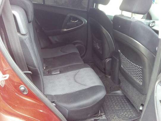 Toyota RAV4 image 6