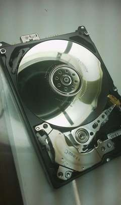 Professional Data Recovery image 1