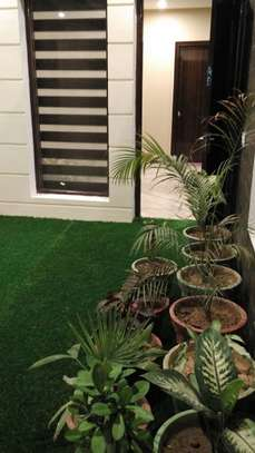 hot selling artificial carpet grass image 4