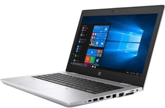 HP Probook 450 G6 Celeron laptop 4GB RAM 500GB HDD15.6 inch screen image 3