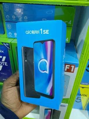 Alcatel 1SE New 32gb 3gb ram- 13mp tripe camera 4000mAh battery image 1