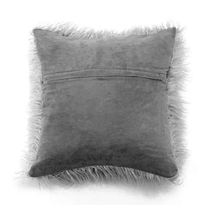 Fluffy Throw Pillows image 3