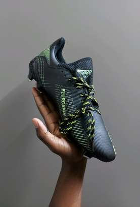 One Month Offer on Adidas X Ghosted.2 Soccer Cleats image 2