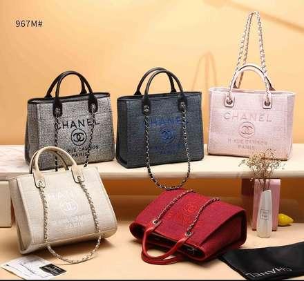 handbags Chanel Brand image 1
