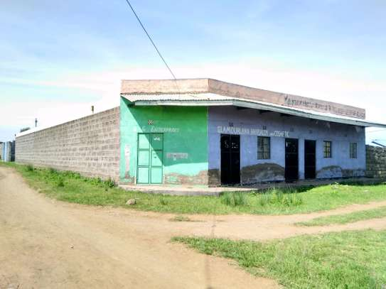 Plot for sale with 60,200/- Monthly Income at Lanet,Nakuru