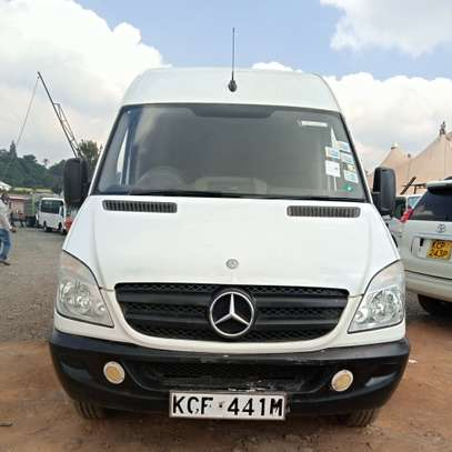 Mercedes-Benz Sprinter image 7