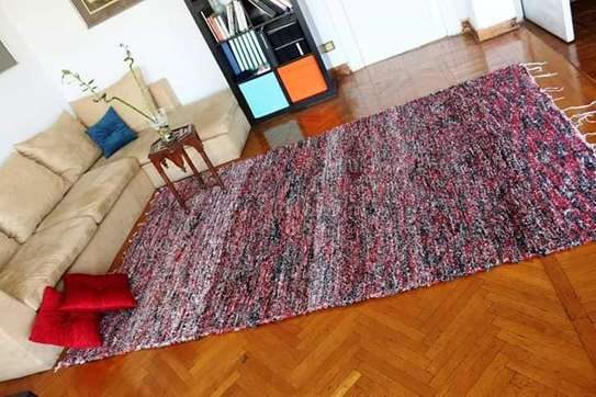 Hand woven rugs image 3