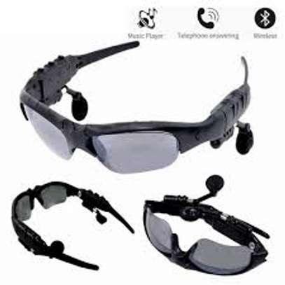 Bluetooth Sunglasses Anti-ray Stereo 4.1 Music Bluetooth image 9