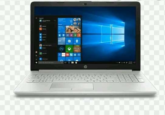 HP Touchscreen Core I5 image 1