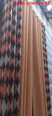 Modest curtains in Nairobi image 12