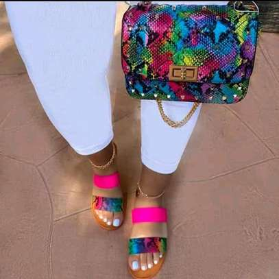 Beautiful sandals image 1