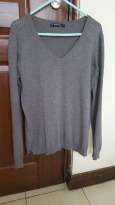 Sweater Top image 2