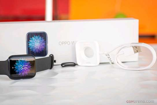Oppo watch image 1