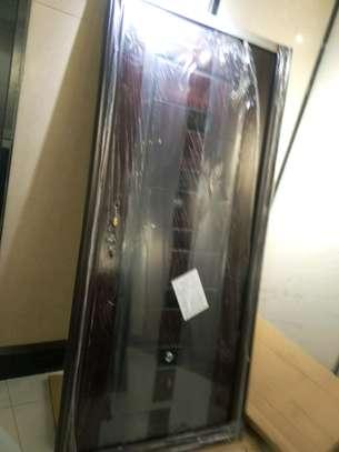 steel doors image 2