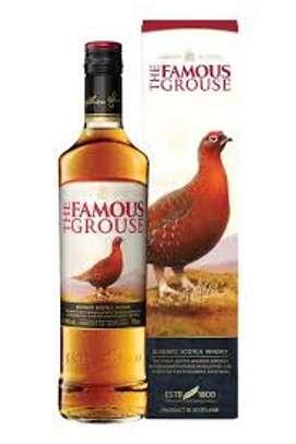 Fanouse grouse 1ltr image 1
