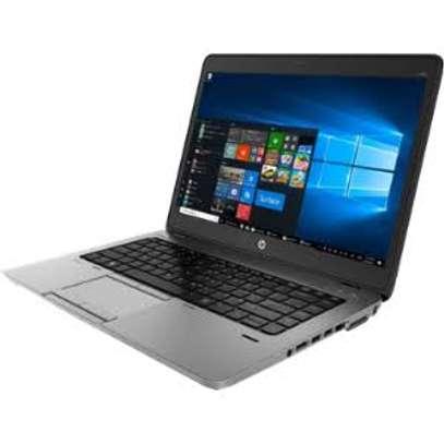 Hp elitebook 840 core i5 image 1