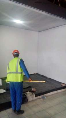 Quick & Efficient Handyman Repairs / Carpentry /Plumbing & Electrical And Appliance Repairs image 7