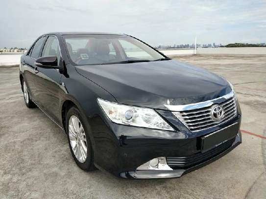 Toyota Camry image 1