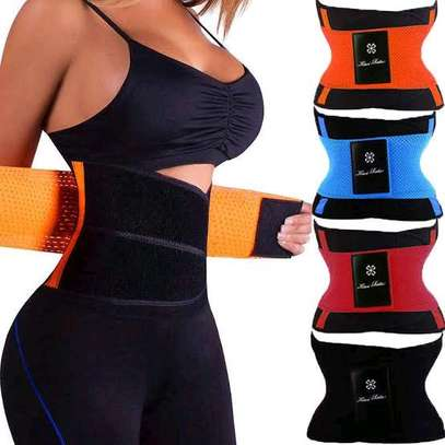 Waist trainer body shapers image 1