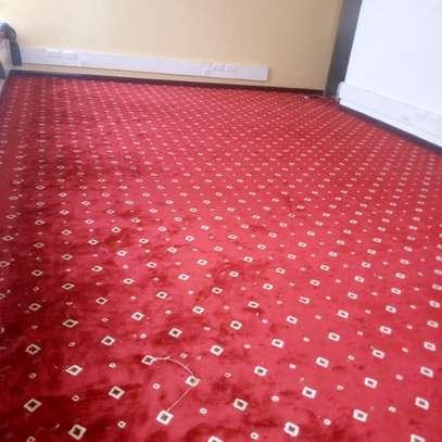 Elegant VIP wall to wall carpet image 1