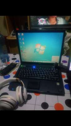 HP Compaq NC6320 laptop for sale