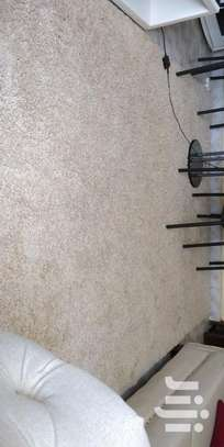 Shaggy carpet 7 by 10( 2 M by 3 M image 1