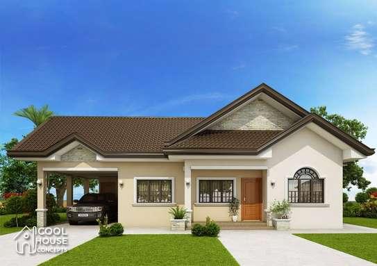 ARCHITECTURAL DESIGNS (MAISONETTE, BUNGALOWS & APARTMENTS) image 4
