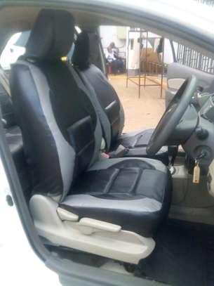 Mitsubishi Car Seat Covers image 8