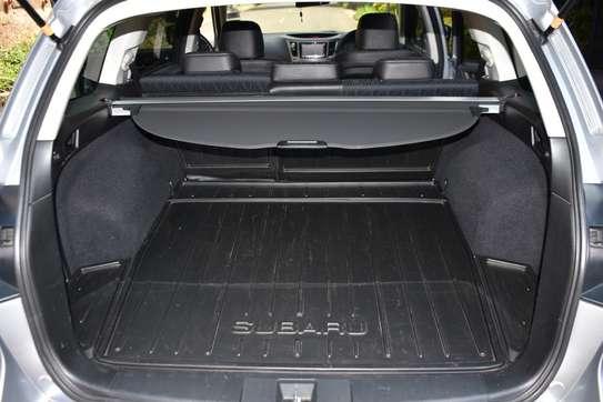 2012 Subaru Legacy image 7
