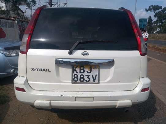Nissan X-Trail 2.0 image 9